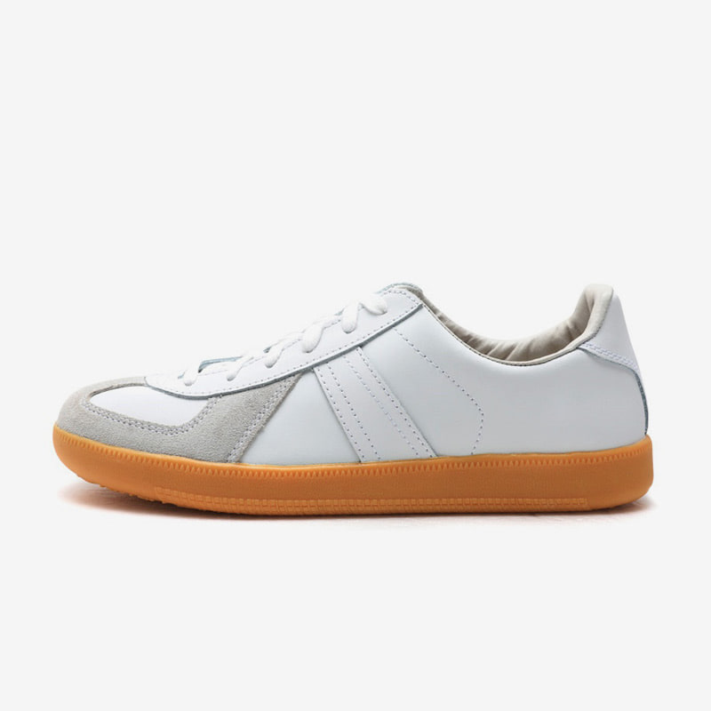 돔바 아미 트레이너 (ARMY TRAINER (WHITE/WHITE)) [G-8203]