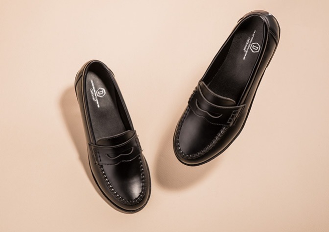 2019 COLLECTION MODERN LOAFER