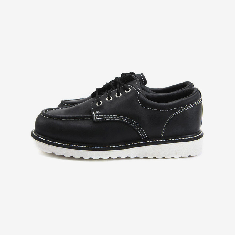돔바 BONANZA LOW [M-4011] (BLACK)