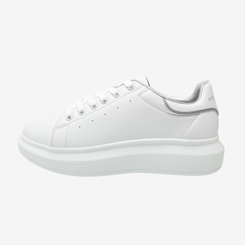 돔바 하이 포인트 3M (DOMBA HIGH POINT 3M (WHITE/3M SCOTCH)) [H-9014]