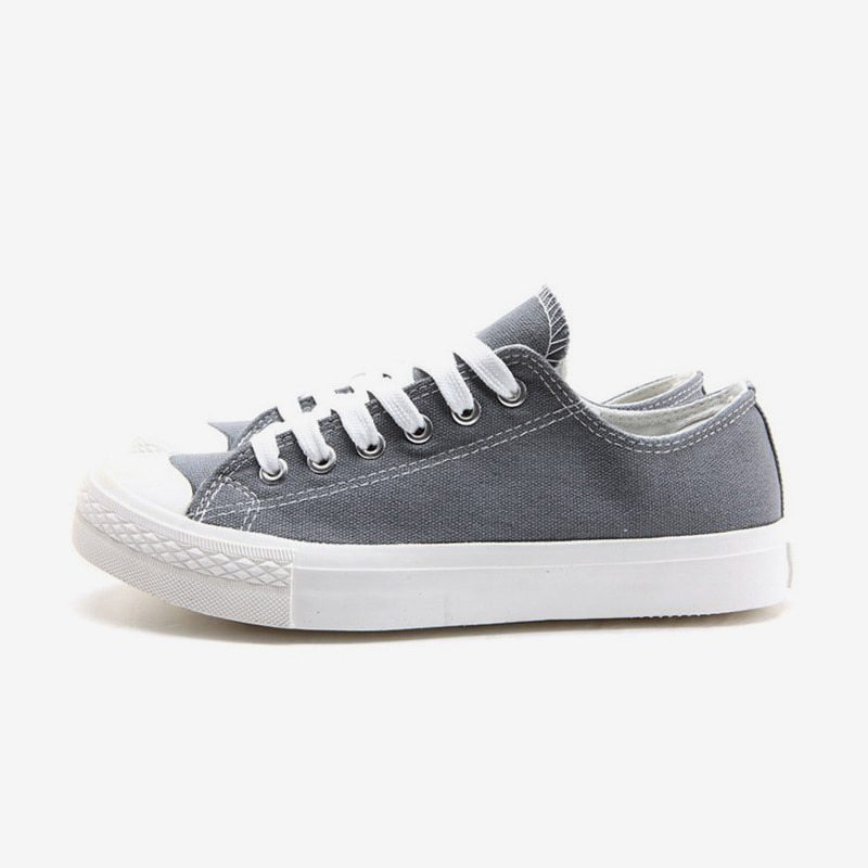 돔바 올 라운드 (DOMBA ALL ROUND (GREY/WHITE)) [M-5003]