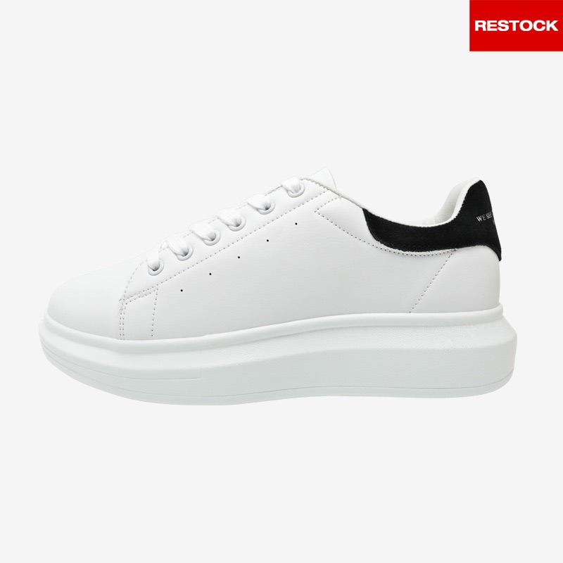 돔바 하이 포인트 SP (DOMBA HIGH POINT SP (WHITE/BLACK SP)) [H-9011]